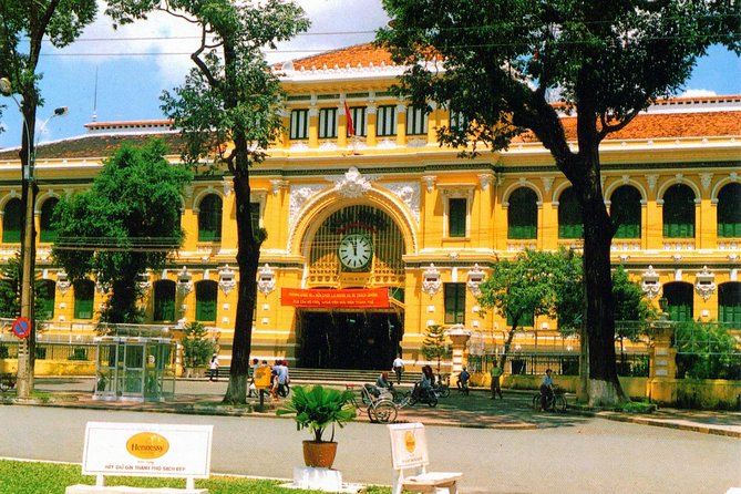 Private Best of Ho Chi Minh City Shore Excursion from Phu My Port, Vung Tau, VIETNAM
