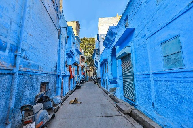 Making the travelers experience the authentic cultural and historical values of Jodhpur city with responsibility is one the most important key element of our offerings.<br>Visiting the most unknown yet deserving parts of the blue city area will leave you with unforgettable experience and memories of Jodhpur.