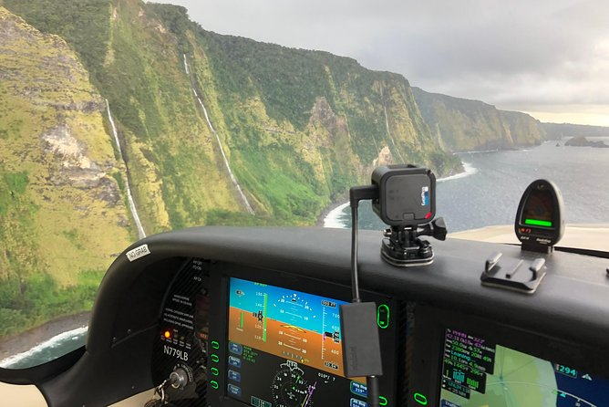 Private Flight Lesson to the Sea Cliffs of Molokai (2 to 3 per group min), Maui, HI, ESTADOS UNIDOS