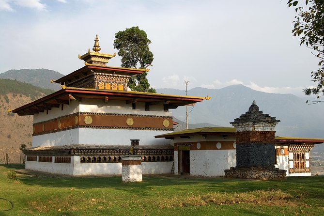 Bhutan Honeymoon Tour, Paro, BUTAN