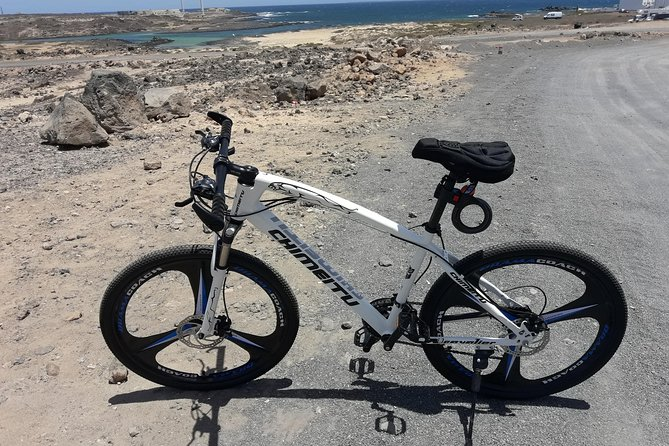Rent A Bike ( Electric & Normal) Caleta De Fuste, Fuerteventura, ESPAÑA