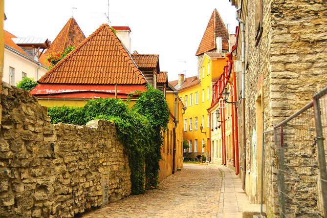 Enjoy a guidedwalking tour of the Old Town in Tallinn on this active 3-hour tour. Over the course of three hours, you will become well acquainted with the local history and culture of life in Tallinn. After the tour, you will be given approximately 2 hours free time to explore, shop, or eat lunch, after which you will have a free shuttle service back to your ship.