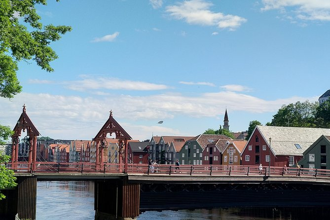 Trondheim Tour, Trondheim, NORWAY
