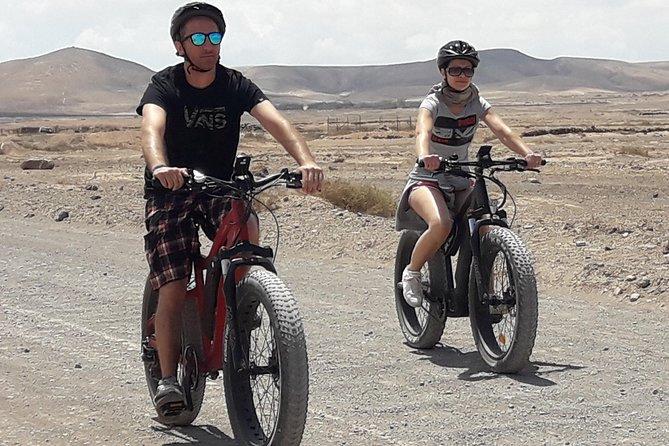 Combo Electric Bike + Segway Tour, Puerto del Rosario, ESPAÑA
