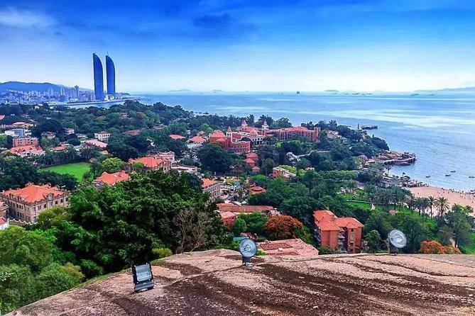 MÁS FOTOS, Xiamen Private Highlight Tour-Gulangyu Island, Shuzhuang Garden And Piano Museum