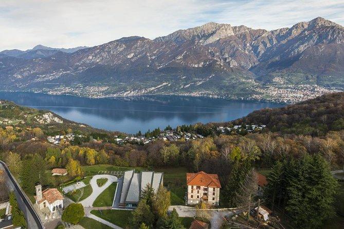 Lake Como trekking private guided tour, Lago Como, Itália