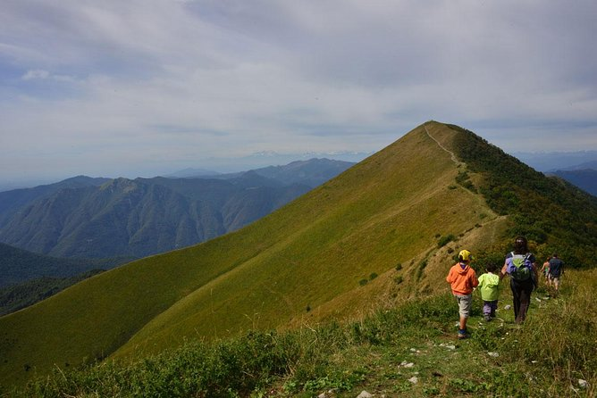 Trekking in the hills of Lake Como private guided tour, Lago Como, ITALY