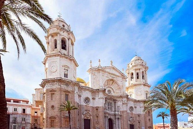 Cadiz Shore Excursion: Small Group Cadiz Discovery Tour, Cadiz, ESPAÑA