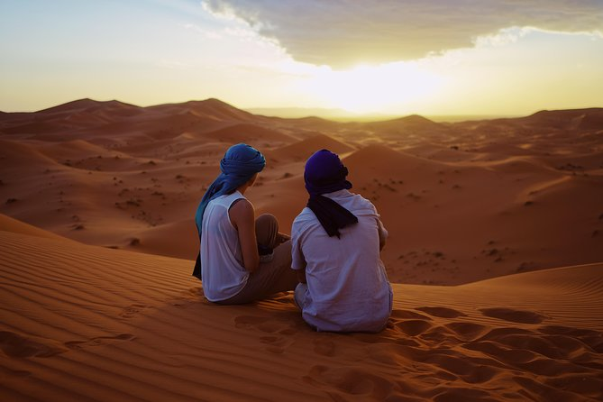 MÁS FOTOS, Small Group 3-Days Fez to Marrakech Desert Tour