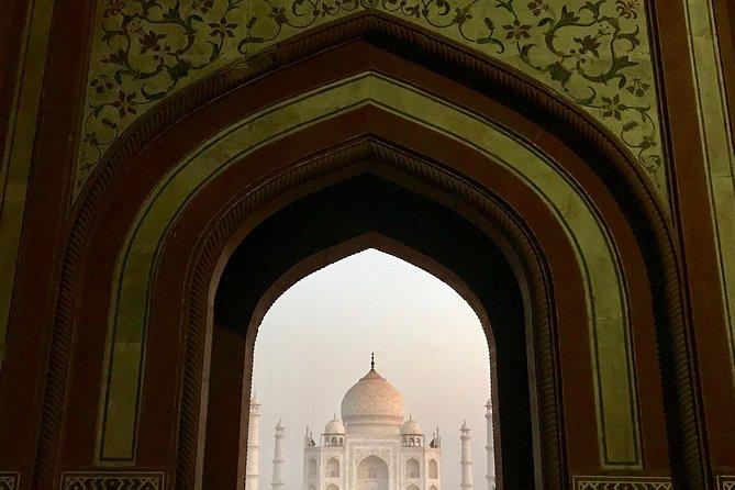 2-Day Private Tour of Agra incl Taj Mahal, Fatehpur Sikri & Agra Fort from Delhi, Nueva Delhi, INDIA