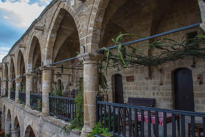 NORTHERN CYPRUS ALL-IN-ONE Private Day Trip from Nicosia, Nicosia, CHIPRE