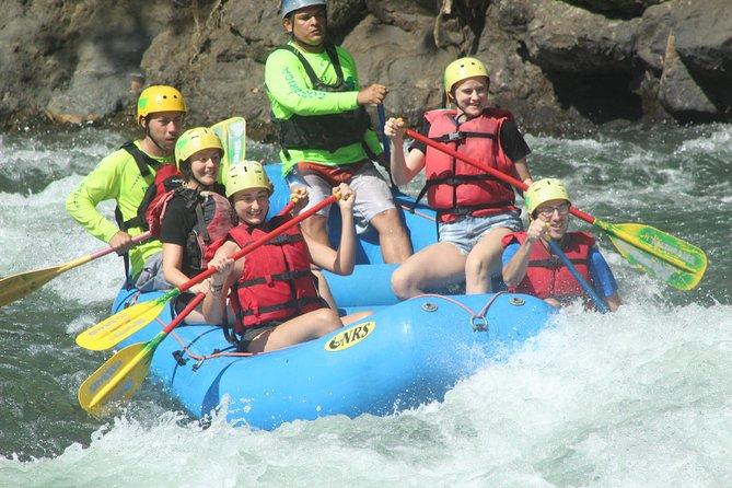 MÁS FOTOS, Rafting Pacuare Costa Rica