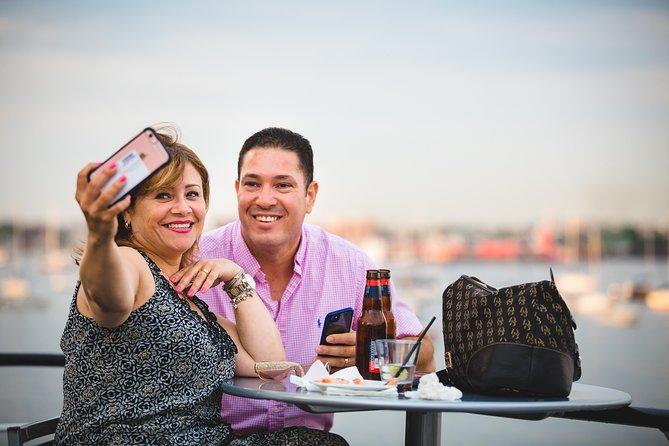 Crucero con cena Odyssey por Boston, Boston, MA, ESTADOS UNIDOS