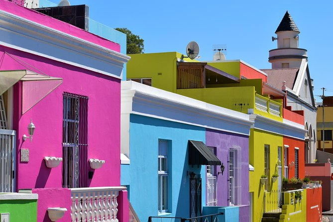 Cape Town's Bo-Kaap and District 6 neighbourhoods dig deep into the history of South Africa. With a Host by your side, you can gain a fascinating insight into how these areas shape the city's past, present and future. You could explore the District 6 Museum, which pays homage to the people who lived in the area, then delve into the heart of Cape Town and experiences the city's vibrant culture before moving on to Bo-Kaap, where the streets are lined with instantly recognisable multi-coloured houses. Your Host could lead you along the cobbled streets to local mosques, famous stores, and other hidden gems along the way. We will contact you within 24 hours of your booking to find out about your interests so we can assign a like-minded Host who will create a bespoke experience for you. Your Host will suggest an itinerary and agree a meeting time and place, but you can always change your mind about what you want to do.