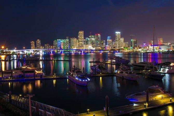 Big Bus Miami Night Tour, Miami, FL, UNITED STATES