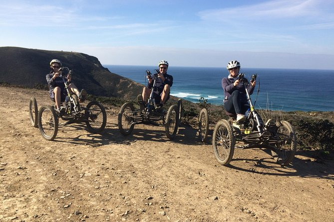 Quadbike adventure on natural pak, Lagos, PORTUGAL