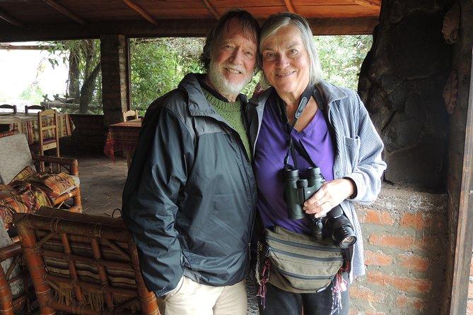 Excursión privada de un día al volcán Antisana con observación de cóndores, Quito, ECUADOR