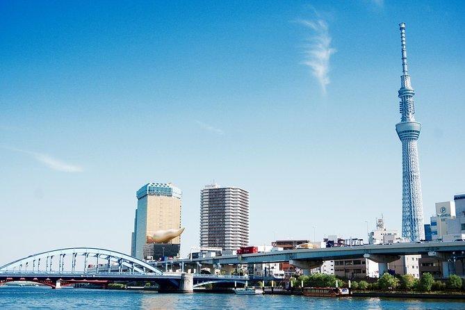 MÁS FOTOS, Tokyo: 70 min. Open Top Sightseeing Bus Ride - Downtown Asakusa Course