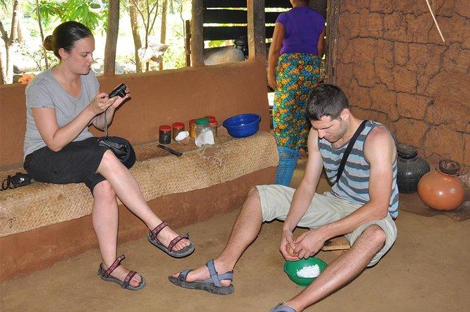 Sigiriya Village Tour from Negombo (Private Day Tour), Negombo, Sri Lanka
