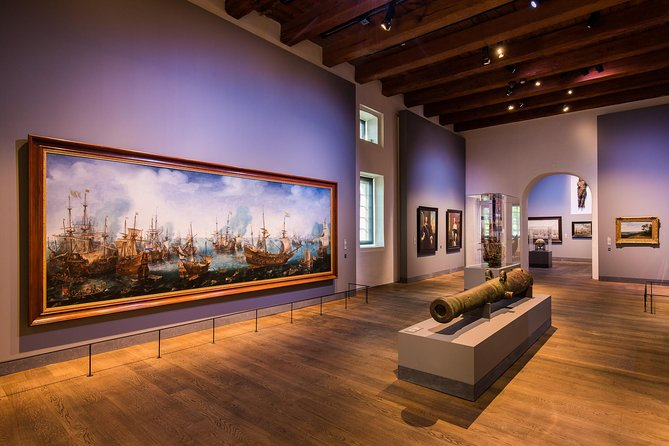 Skip the Line: Amsterdam National Maritime Museum Ticket, Amsterdam, HOLLAND