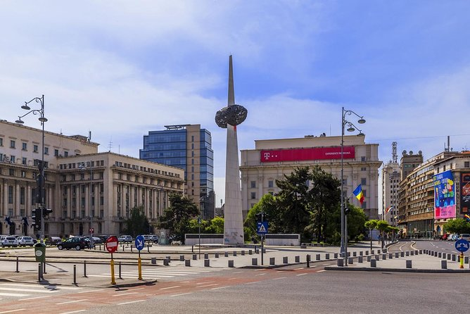 Today we are going to explore recent Romanian history and find out the true face of a very intriguing character: Nicolae Ceausescu. Our professional guide will give you a lecture about the communist times in Romanian and the rise and fall of its most beloved son. Find out how Ceausescu rose to power and turned from a loved and popular leader to the totalitarian dictator who pushed the whole country into darkness.<br>Also in order to get to know who he really was we are going to visit his greatest achievement: the Parliament Palace. Discover the second largest building in the world- formerly known as the People's Palace. <br>After we finish learning about his life, we are going to speak about his downfall and eventual death. In order to get the right picture we are going to drive north, to the old capital of Wallachia, Targoviste. Here we are going to learn about the last hours of the dictatorial couple, at the very military unit where they were prosecuted and executed.