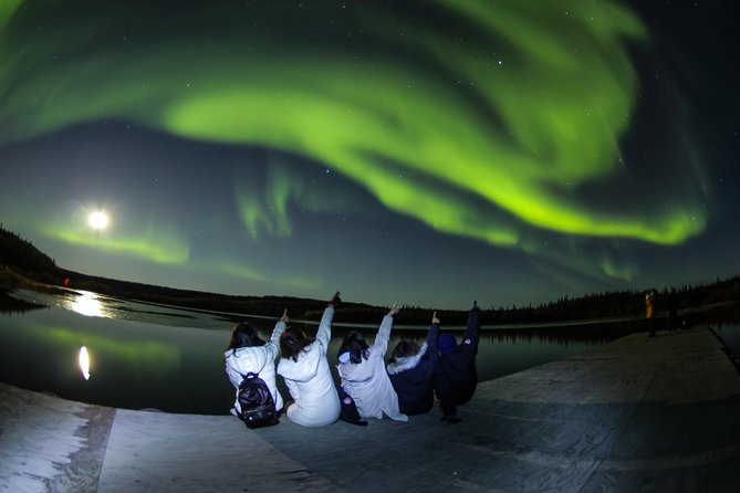 MÁS FOTOS, Yellowknife 2-Nights Aurora Hunting with Accommodation