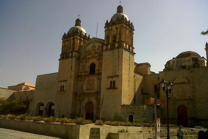 Overnight 2-Day Experience in Beautiful Oaxaca, Huatulco, MEXICO
