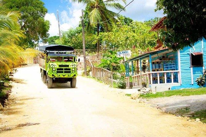 Compay Safari & Higuey Church from Punta Cana, Punta de Cana, REPUBLICA DOMINICANA