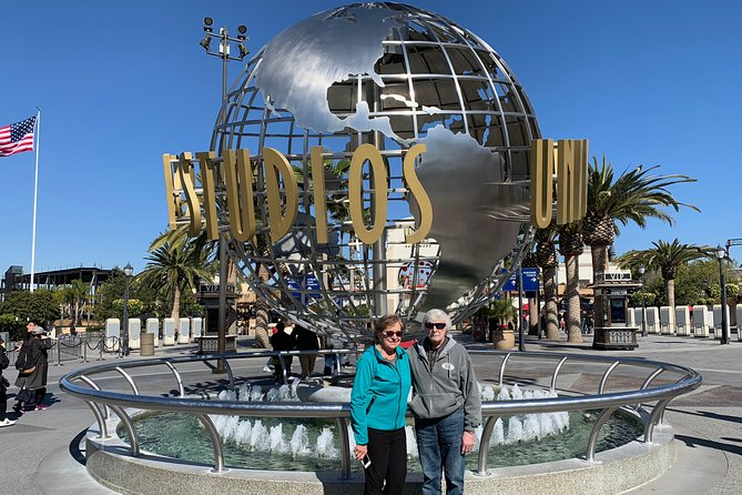 VIP Hollywood and Beverly Hills Day Tour, Dana Point, CA, ESTADOS UNIDOS