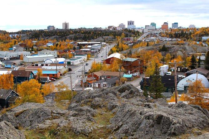 Yellowknife Sightseeing City Tour, Yellowknife, CANADA