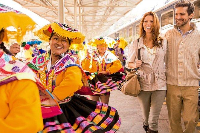 Belmond Hiram Bingham: A Luxury Experience as Unique as Machu Picchu, Cusco, PERU