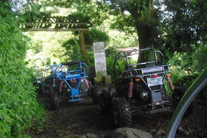 Buggies Adventure Tour Apaneca, ,