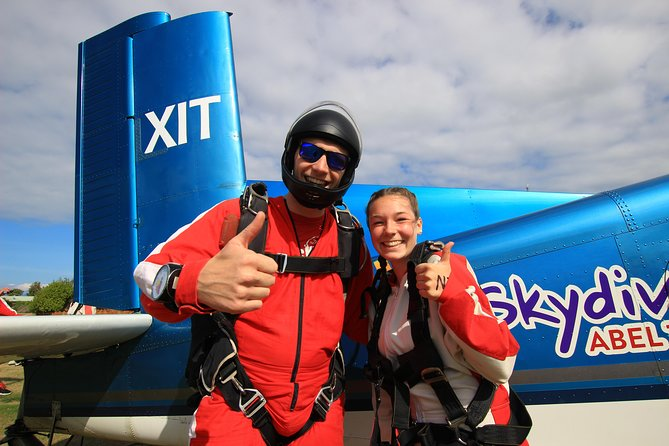 9,000ft Skydive over Abel Tasman with NZ's Most Epic Scenery, Motueka, NOVA ZELÂNDIA