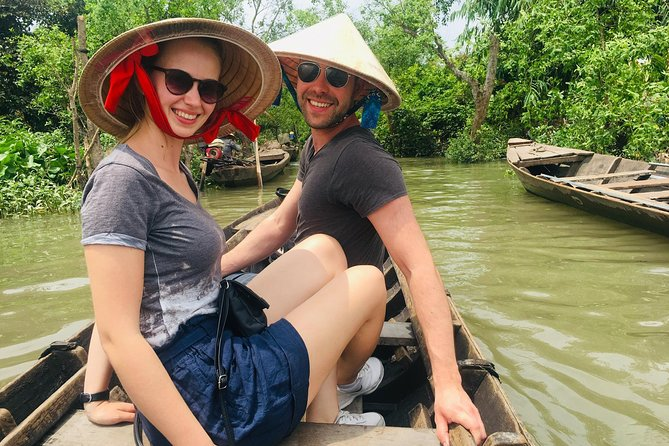 My Tho Ben Tre The Upper Mekong River full day tour, ,