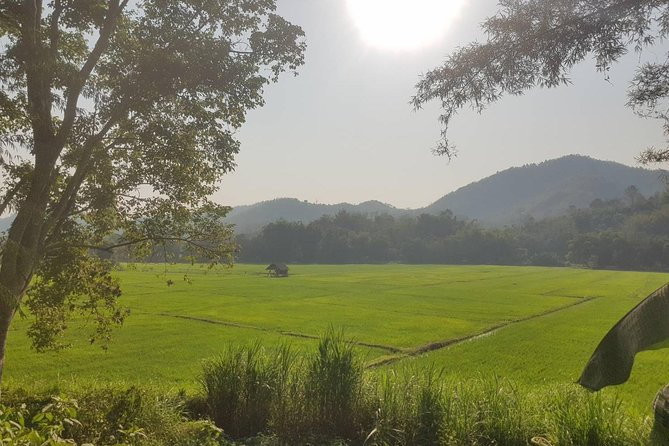 3 day 3 nights Hill Tribe Trekking in Mae Yao, Chiang Rai, Chiang Rai, Thailand