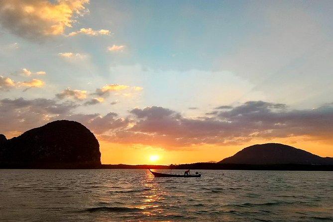 MÁS FOTOS, Phang Nga Discovery and James Bond Island