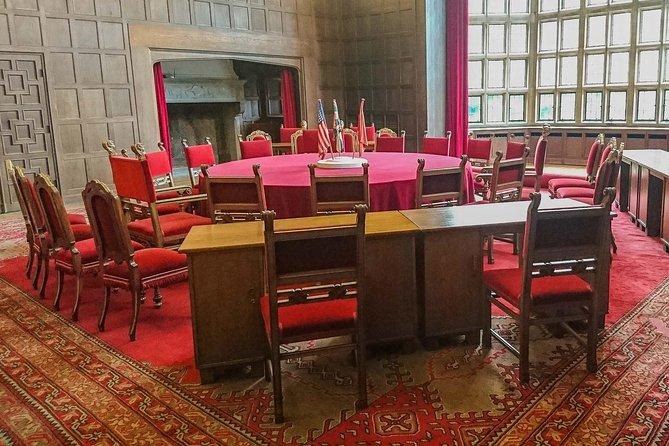 Private City Tour Potsdam Conference 1945, Potsdam, Alemanha