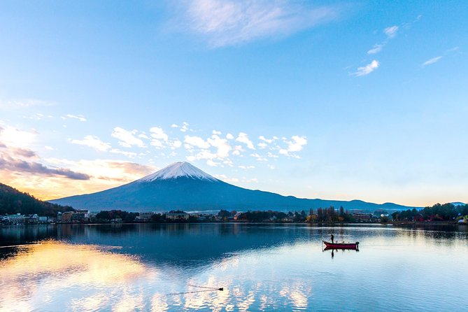Mt Fuji Private customize tour with English speaking Driver, Tokyo, JAPON