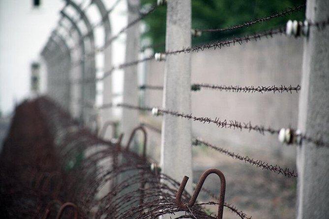 Excursão a pé pelo Sachsenhausen Concentration Camp Memorial, Berlim, Alemanha