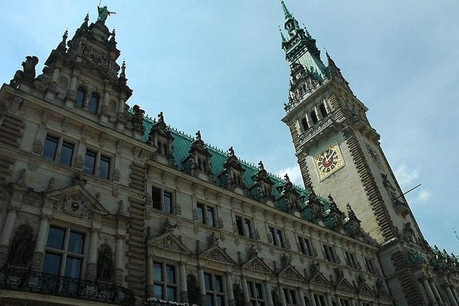 The Best of Hamburg Walking Tour, Hamburgo, ALEMANIA