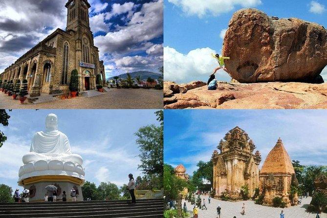 Private Nha Trang Full day City Tour, Nha Trang, VIETNAM
