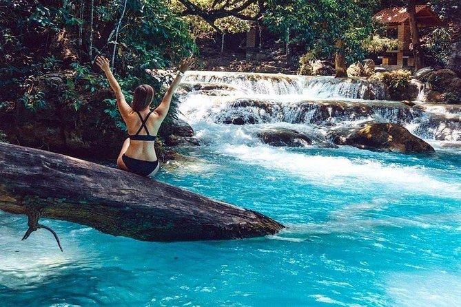 Cascadas el Chiflón y Lagunas de Montebello, San Cristobal de Las Casas, MÉXICO