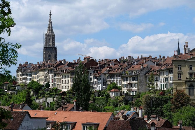 MÁS FOTOS, Bern - Walking Tour with Licensed Guide