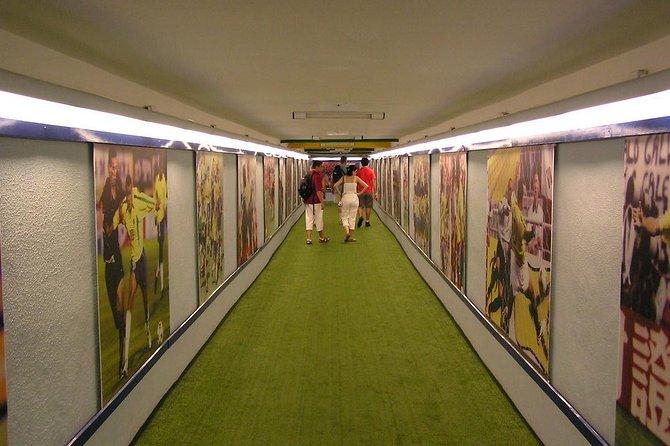Maracana Stadium Special Tour, Rio de Janeiro, BRASIL