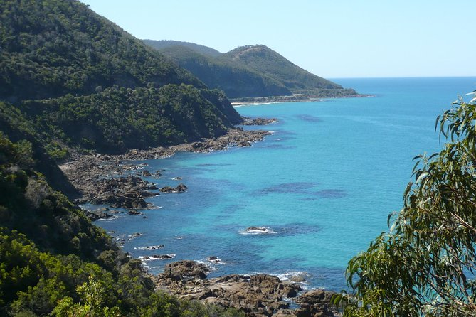 3-Day Great Ocean Road and Grampians Tour from Melbourne, Gran Carretera Oceanica, AUSTRALIA