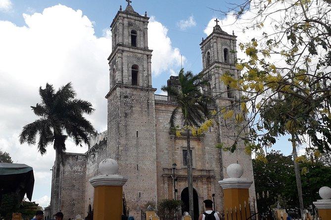 Chichen Itza All-Inclusive, Valladolid, Tequila tasting, Cenote Swim & Buffet, Playa del Carmen, MÉXICO
