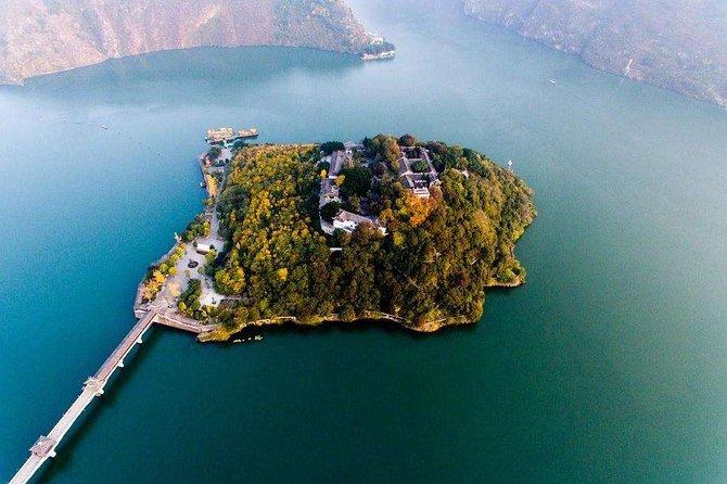 Yangtze River Cruise Ticket and Optional Transfer, Chongqing, CHINA