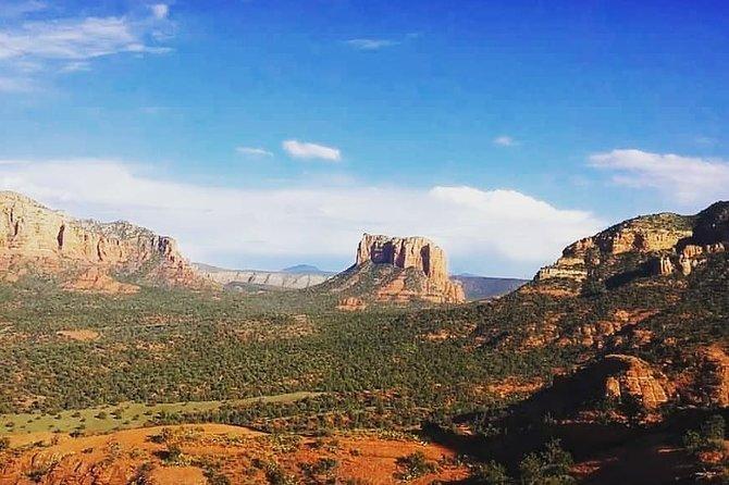 Canyons and Cowboys from Sedona, Sedona y Flagstaff, AZ, ESTADOS UNIDOS