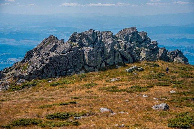 MÁS FOTOS, One-day Hiking Trip to Cherni Vrah (Vitosha Mountain)