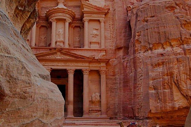 Short Trip To Jordan, Aman, JORDANIA